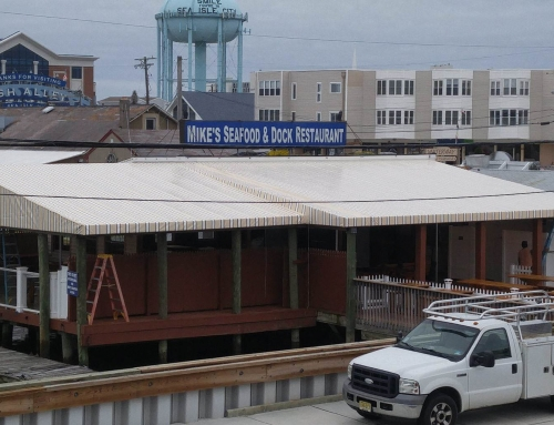 Mike's Seafood & Dock Restaurant