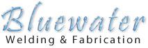 Bluewater Welding & Fabrication Logo