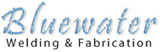 Bluewater Welding & Fabrication Logo