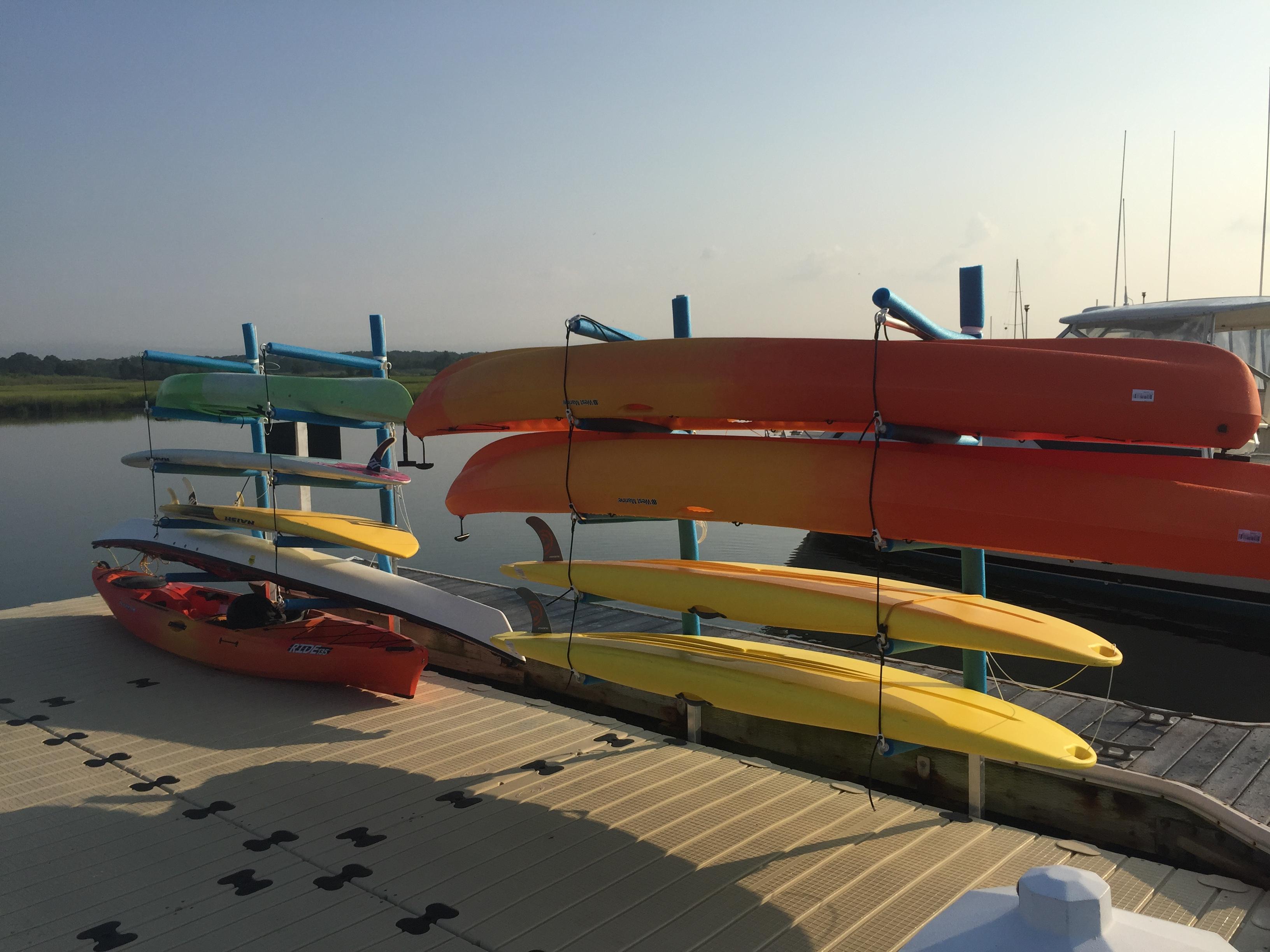 Marine Accessories – Bluewater Welding & Fabrication